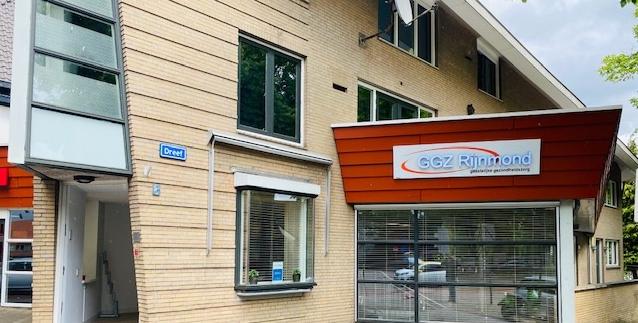Referentie GGZ Rijnmond