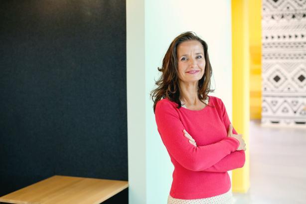 Patricia Bijnsdorp-van Velzen