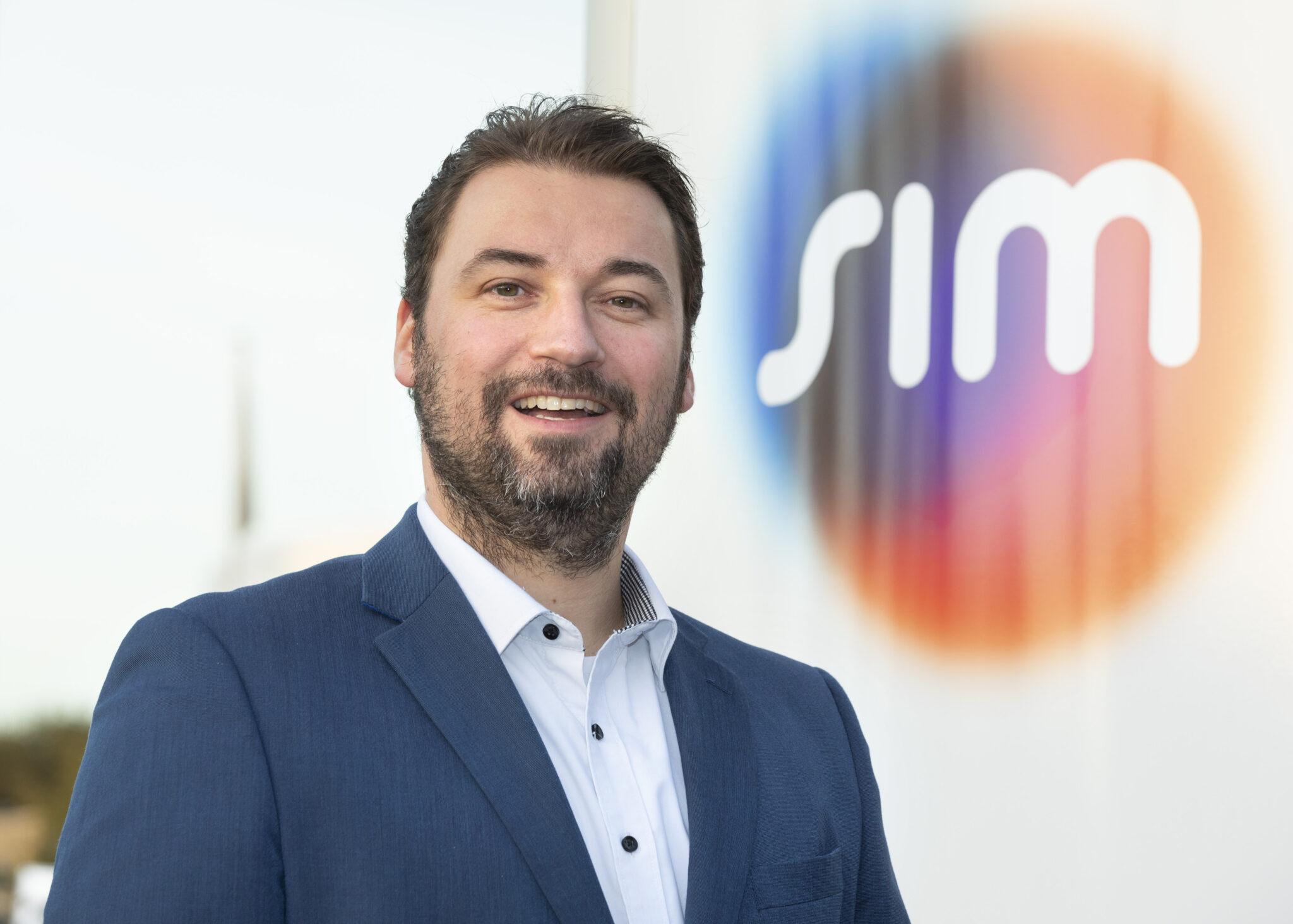 Referentie SIM