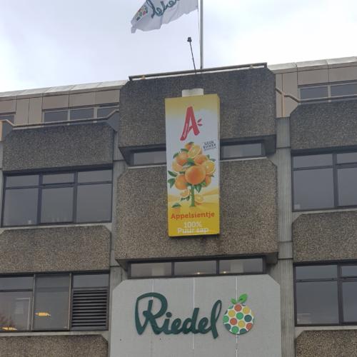 Referentie Riedel