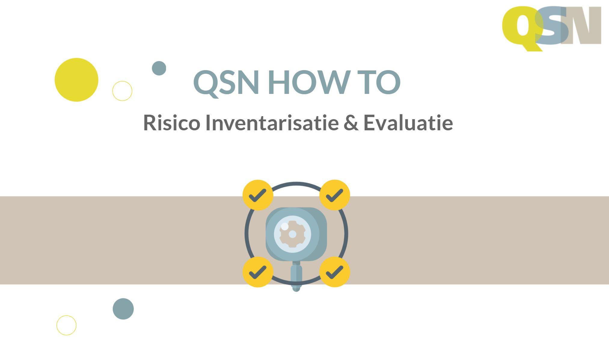 How to RI&E