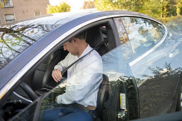 Informatiebeveiliging automobielindustrie