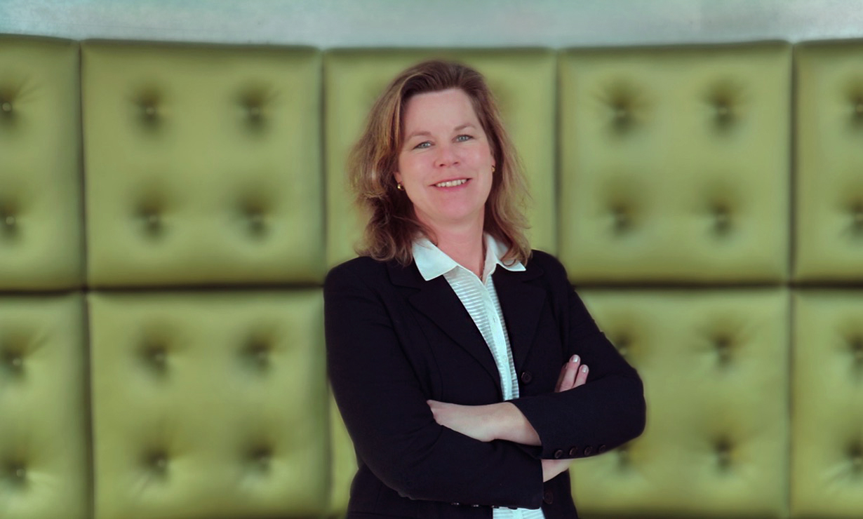 Lianne Brugman