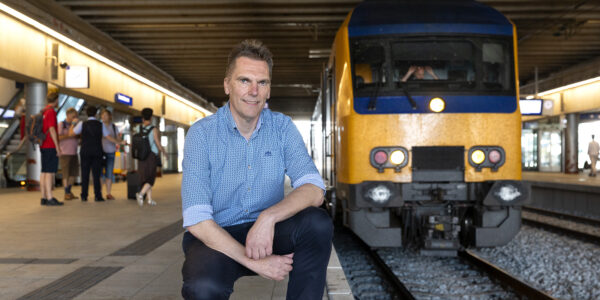 Eric van der Brugge