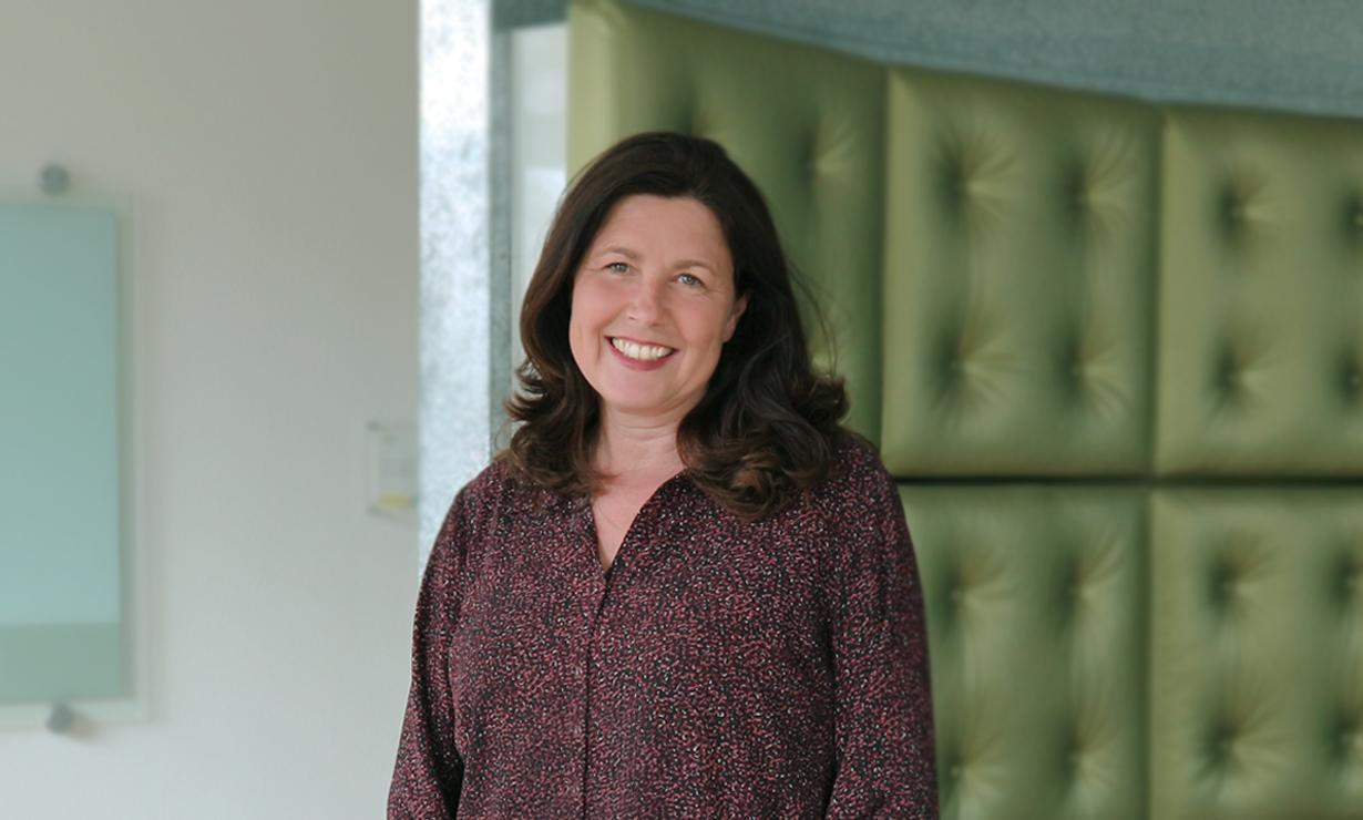 Esther McGilvray